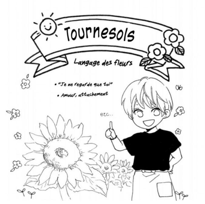 Petit bonus Jardin Secret t1 d'Ammitsu