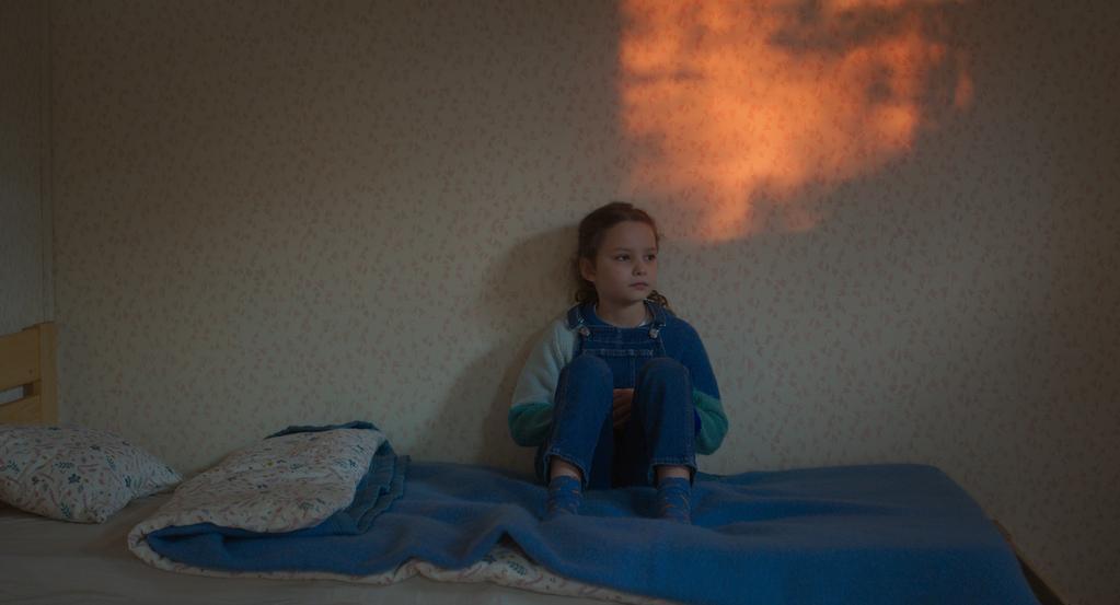 """Critique """"Petite Maman"""" de Céline Sciamma : Bombe émotionnelle à retardement"""
