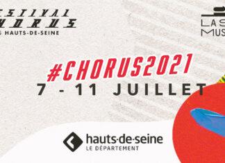 Chorus 2021 visuel