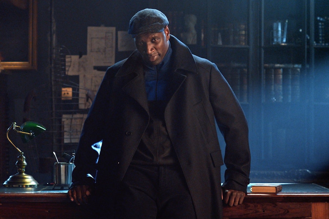 Lupin partie 2: Une vengeance bien ficelée sur Netflix
