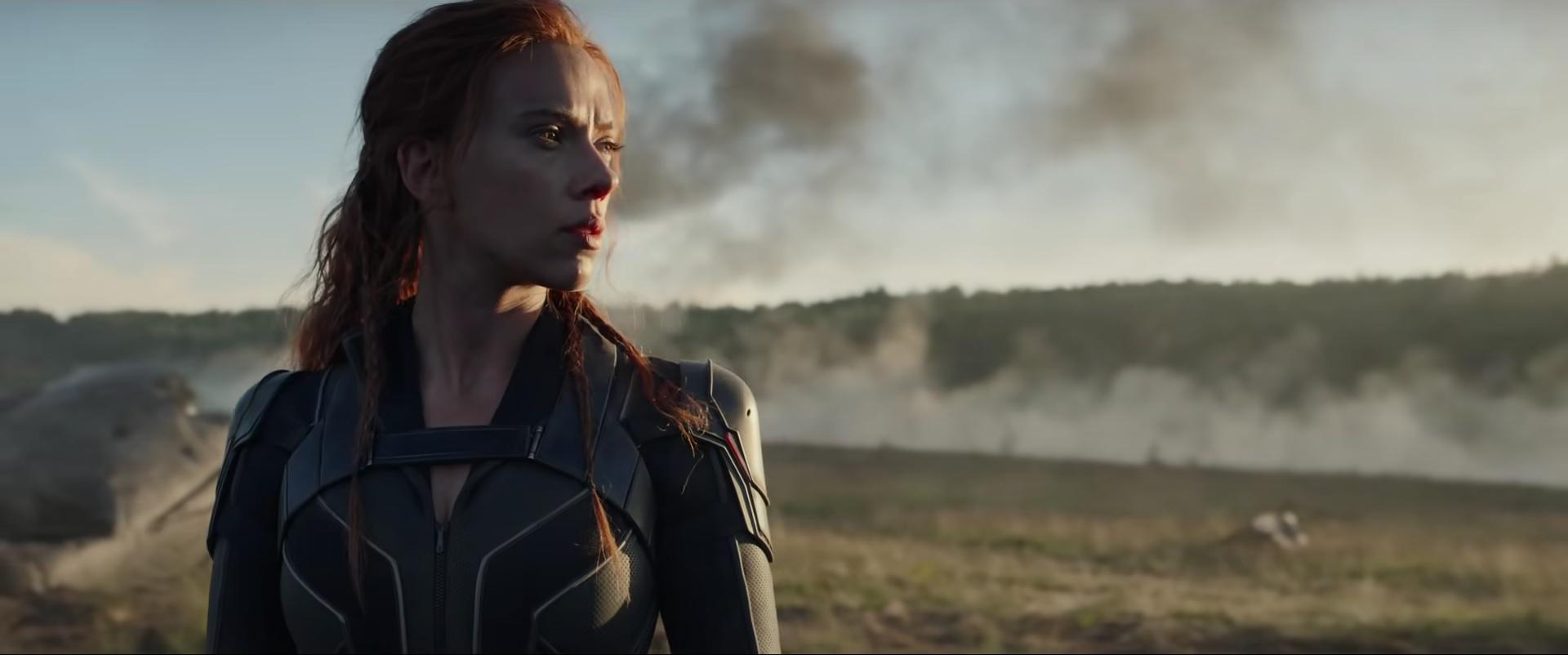 Black Widow : quand le MCU se ramasse sévèrement...