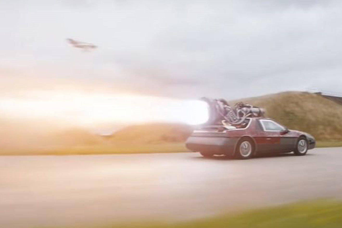 Fast and Furious 9 : un brouhaha visuel et scénaristique attachant