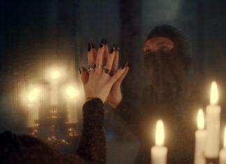 Nina Rossell annonce son prochain EP avec le clip d'Idées Noires