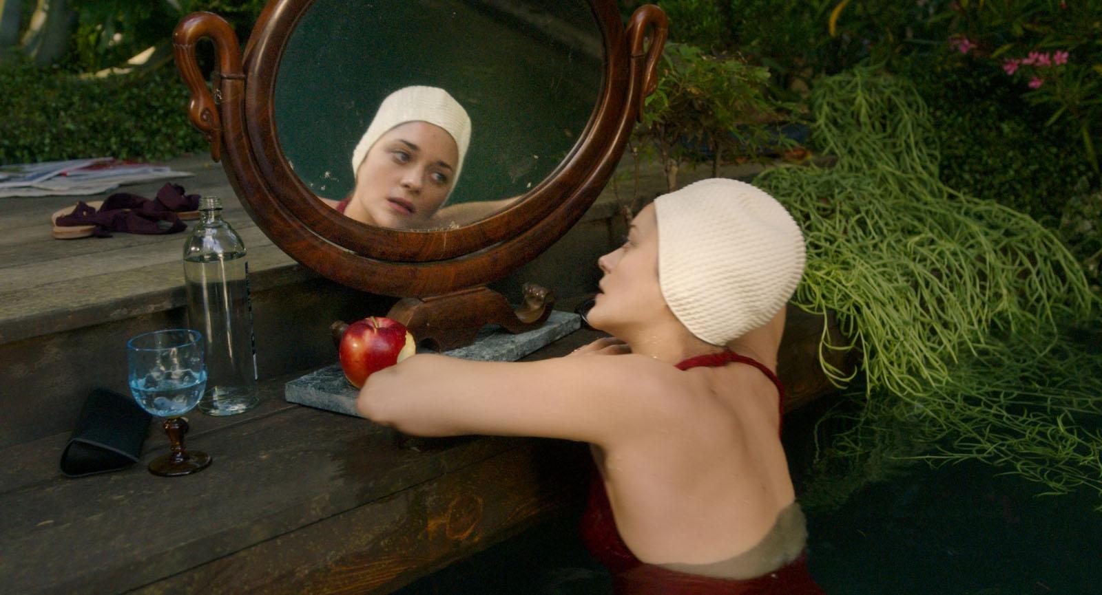 Et les contes selon Marion Cotillard - Annette
