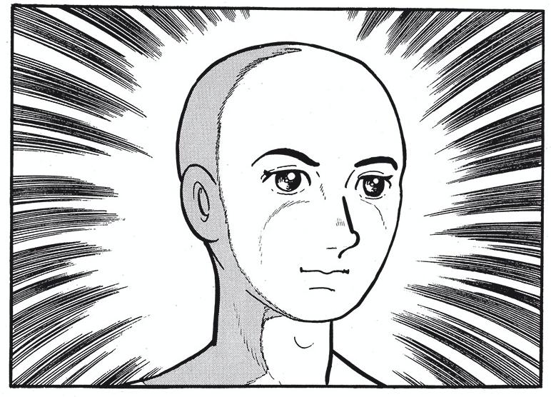 L'éveil dans La vie de Bouddha