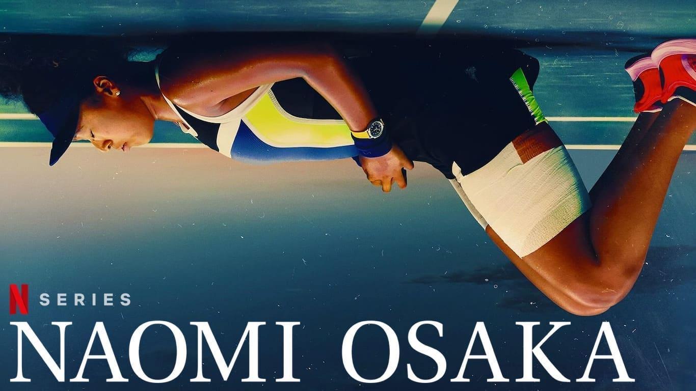 Série Naomi Osaka, star du tennis Netflix
