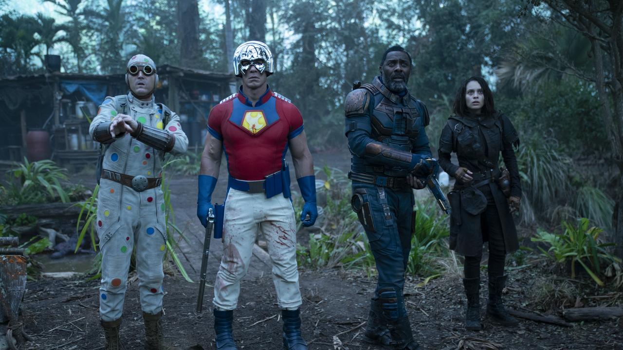 The Suicide Squad : Les Gardiens de la Galaxie débarquent dans l'univers DC