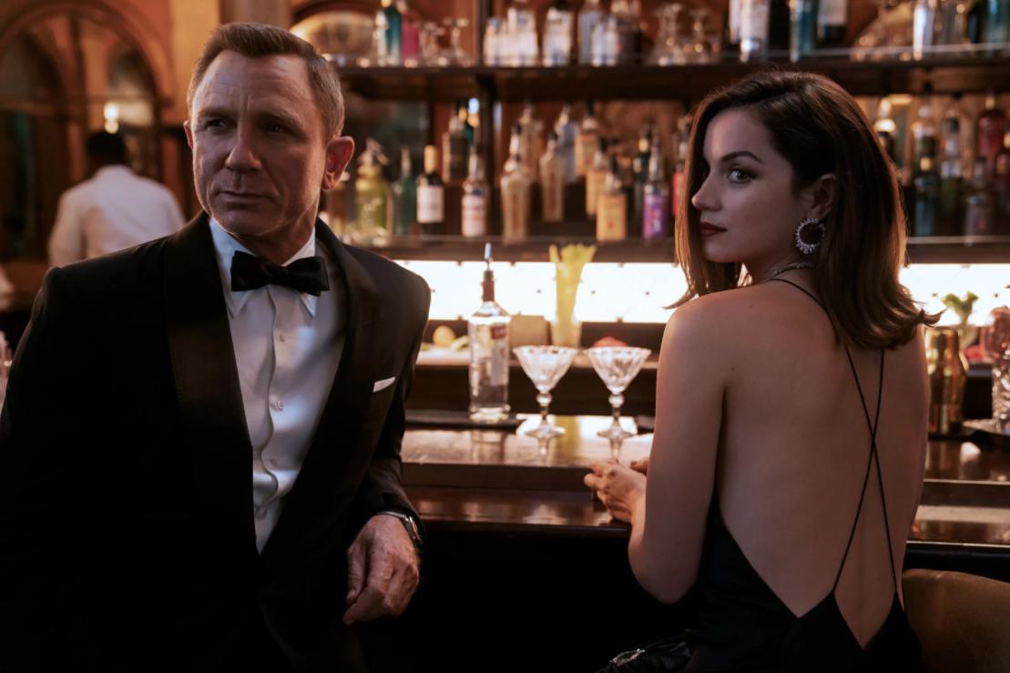 Mourir peut attendre : le dernier tour de piste de Daniel Craig va diviser les avis