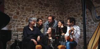 Laurent Rochelle et Prima Kanta en concert exceptionnel au Studio de l'Ermitage à Paris le 14/09