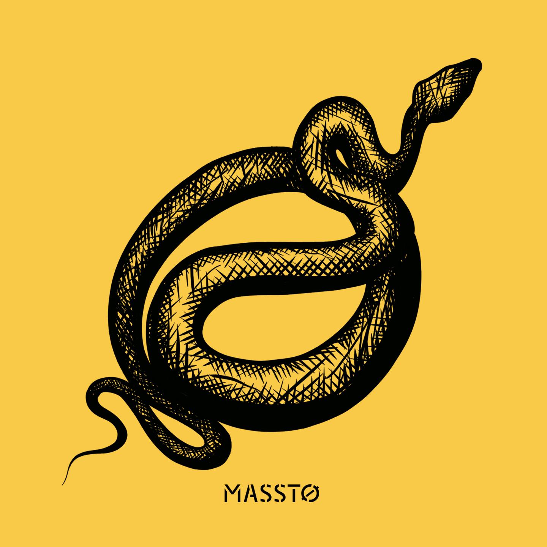 MASSTØ - MISERY feat. La Chorale Rock de La Lune des Pirates (Official Live Session)
